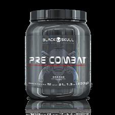 Bope Pré Combat - Black Skull