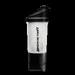 Coqueteleira Shaker 2 Compartimentos - Body Action