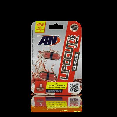 Lipo Cut Rx (Dose Unica) - Arnold Nutrition