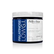 Palatinose Low G.I. - Atlhetica Clinical Series