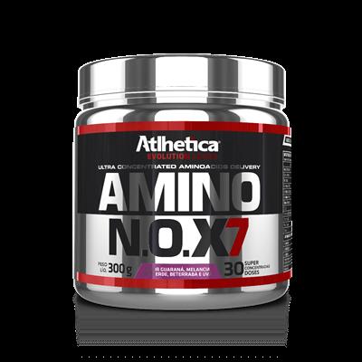 Amino N.O. X7 - Atlhetica Evolution Series