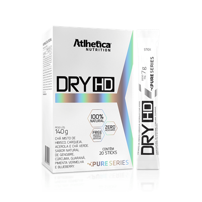 DRY HD - Atlhetica Pure Series