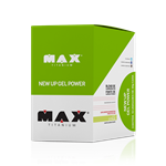 Gel New Up Power - Max Titanium