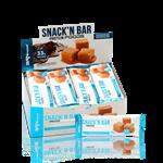 Snackn Bar (Barra de Proteína) - BRN Foods