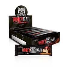 Whey Bar Darkness - Integralmédica