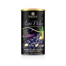 Açai Whey - Essential Nutrition