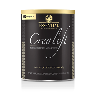 Crealift - Essential Nutrition