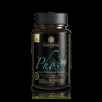 Phos 3+B - Essential Nutrition