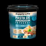 Pasta de Amendoim - Supply Life