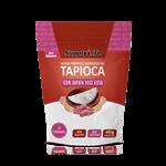 Tapioca c/ Batata Doce - Supply Life
