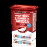 Tapioca c/ Proteína do Arroz - Supply Life