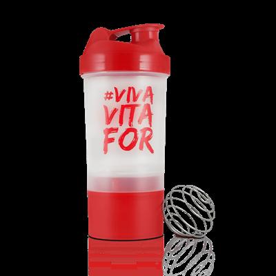 Coqueteleira Shaker - Vitafor