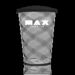 Copo para Shake - Max Titanium