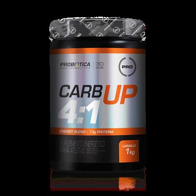 Carb Up 4:1 - Probiótica