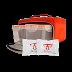 The Box Meal SM (Bolsa Térmica p/ Refeição) - Fitmark