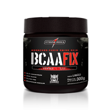 BCAA Fix Powder - Integralmédica
