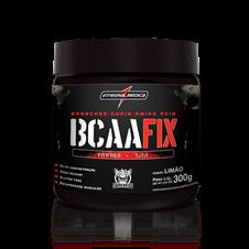 BCAA Fix Powder - Integralmédica