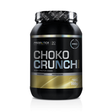 Whey Choko Crunch Shake - Probiótica