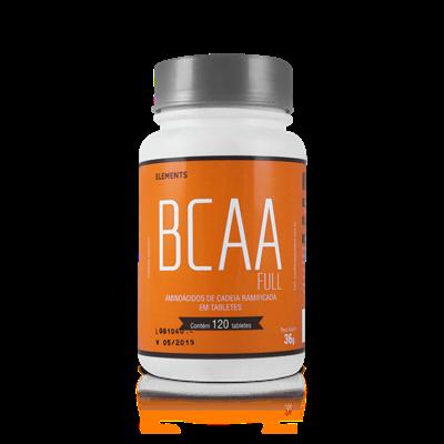 BCAA Full - Elements