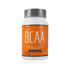 BCAA Full - Elements