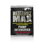 Hemavo 2 MAX (Dose Unica) - iForce Nutrition