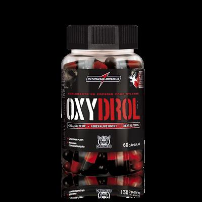Oxydrol - Integralmédica