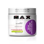 BCAA Low Carb Powder - Max Titanium