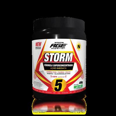 Storm 5 AGE - Nutrilatina AGE