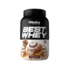 942b50a30 Best Whey Atlhetica Nutrition - Loja do Suplemento