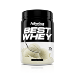 Best Whey - Atlhetica Nutrition