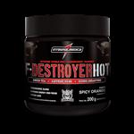 F-Destroyer HOT - Integralmédica