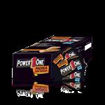 Paçoca Rolha Zero Açucar (24 unidades) - Power One